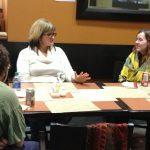 Sharing stories, transferring knowledge: Carleton University's Indigenous Human Library