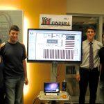 RULA wins CLA tech award