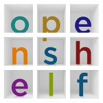 What's New in Open Shelf: October 1, 2015