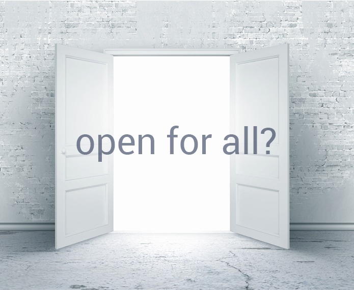 OpenForAll
