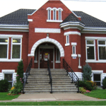 Carnegie Libraries: The Next Generation