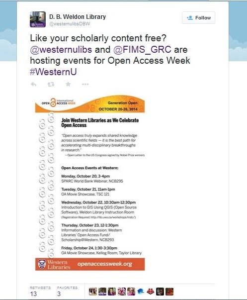 Twitter Open Access