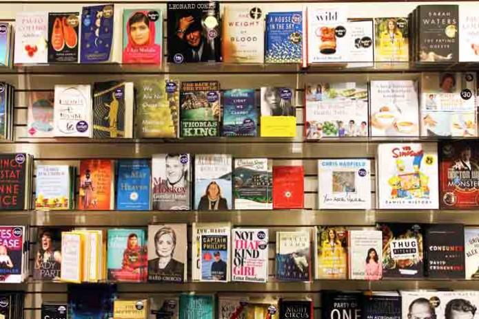 Bookstore-web