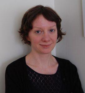 Susanna Galbraith