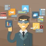 Engaging Students with Virtual Reality