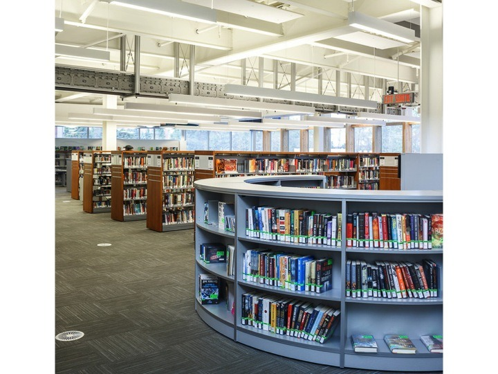 Ottawa Public Library, Beaverbrook Branch