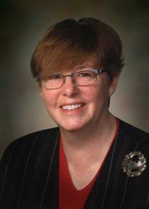 Margaret Ann Wilkinson