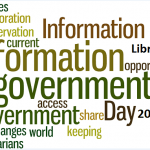 The Third Government Information Day in Ontario