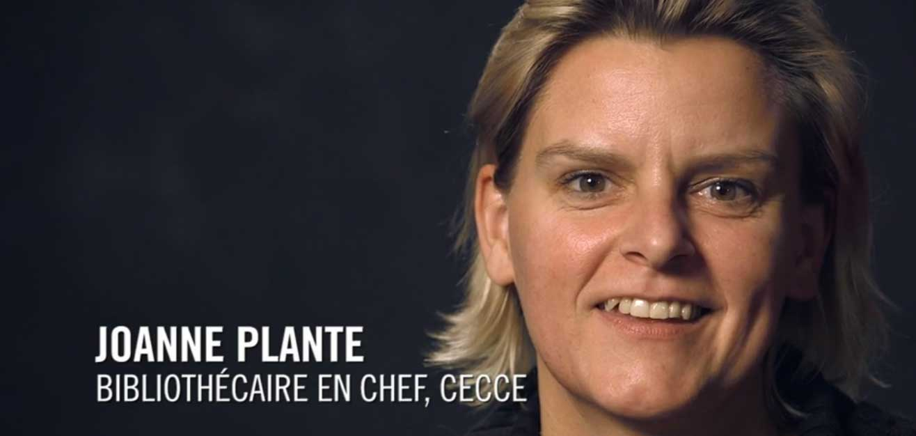 Joanne Plante Interview