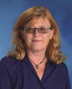 Jill Bedford