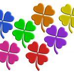 Seven Lucky Charms for Sabbatical Success