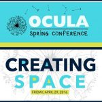 Expanding library boundaries: OCULA Spring Conference