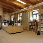 Haliburton County Public Library Wilberforce Branch