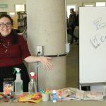 Making Space for Zines at Seneca Libraries