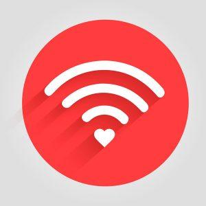wifi-web