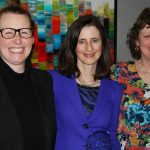 OCULA 2014 Lifetime Achievement Award Winner: Mary Ann Mavrinac