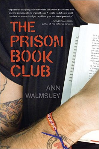 Walmsley - Prison Book Club