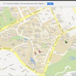 Around the province: Waterloo makes mark on Google Maps