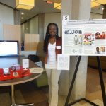 Around the province: York showcases undergrad research