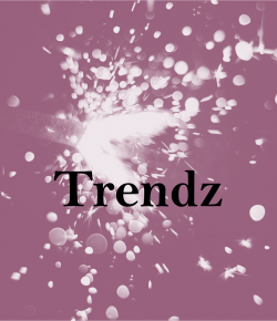 Trends … Here & around the world
