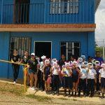 La Casita Azul: A Unique Project with Significant Consequences