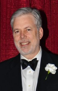 Paul Laverdure