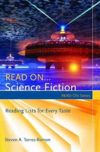 Read On...Science Fiction book cover