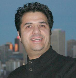Ali Shiri