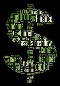 Finance Numbers