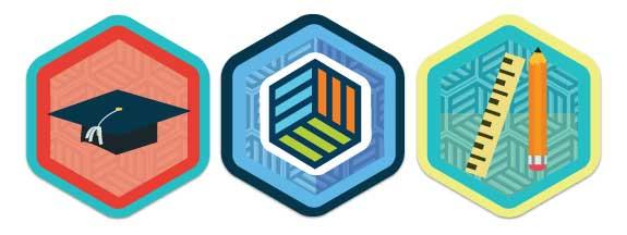 Open Digital Badges