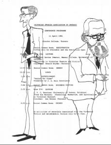 VSAO - caricatures