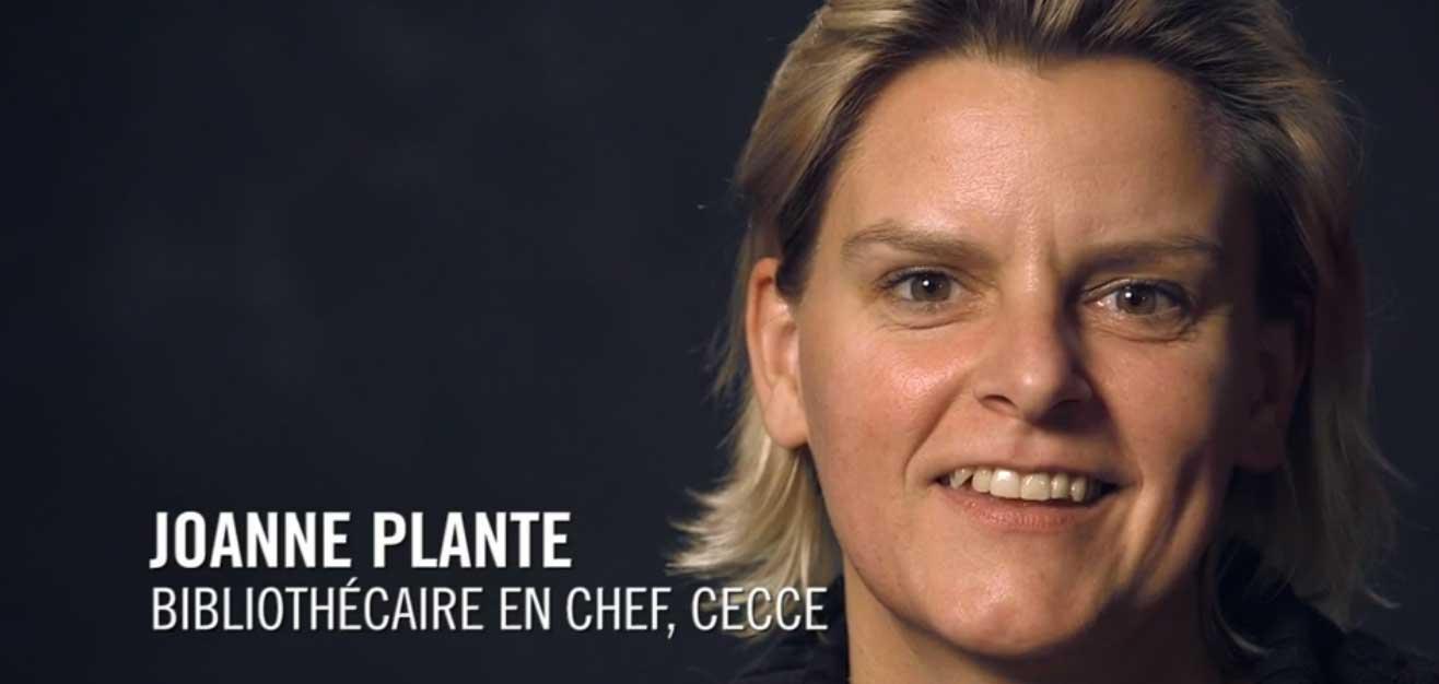 Joanne Plante Interview