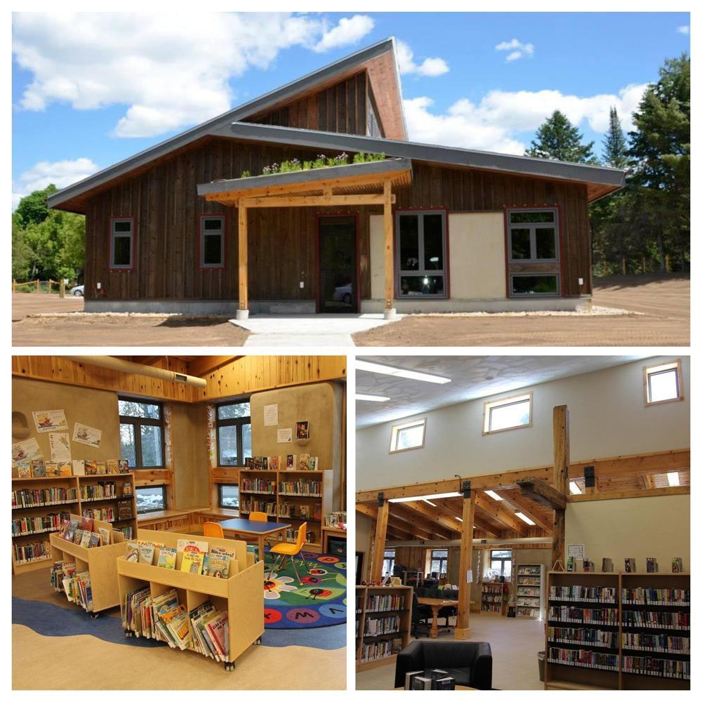 Haliburton County Public Library
