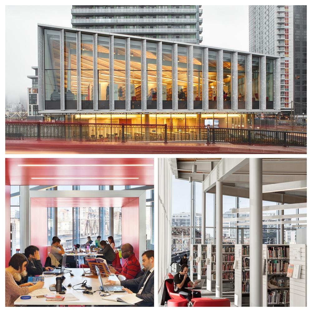 Toronto Public Library - Fort York