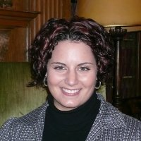 Sophia Apostle, 2014 OCULA President