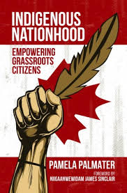 indigenous nationhood book cover